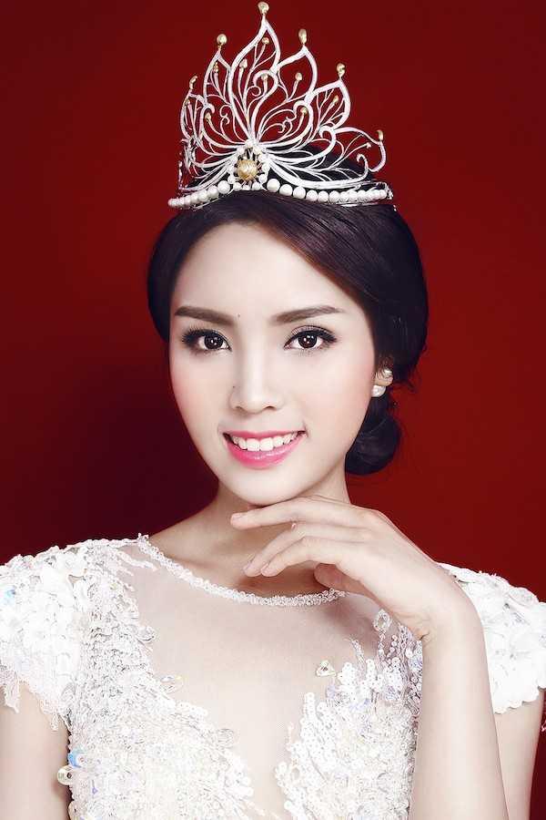 BTC Hoa hau Viet Nam hop nong: 'Ky Duyen con nhieu to cao can xac minh' hinh anh 2