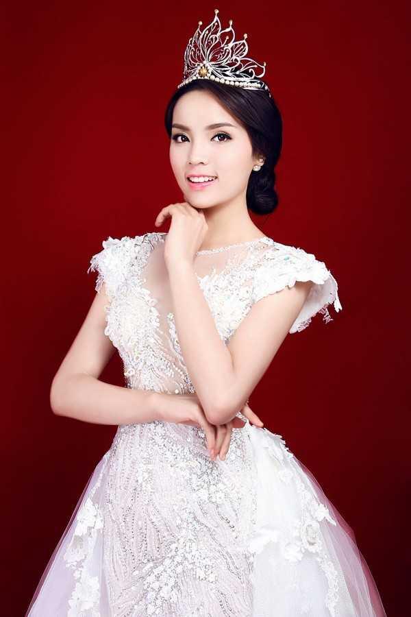 BTC Hoa hau Viet Nam hop nong: 'Ky Duyen con nhieu to cao can xac minh' hinh anh 1