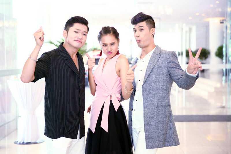 Thanh Duy 'soc', khong dam vao mang xa hoi vi bi fan Son Tung tan cong hinh anh 8
