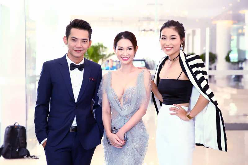 Thanh Duy 'soc', khong dam vao mang xa hoi vi bi fan Son Tung tan cong hinh anh 5