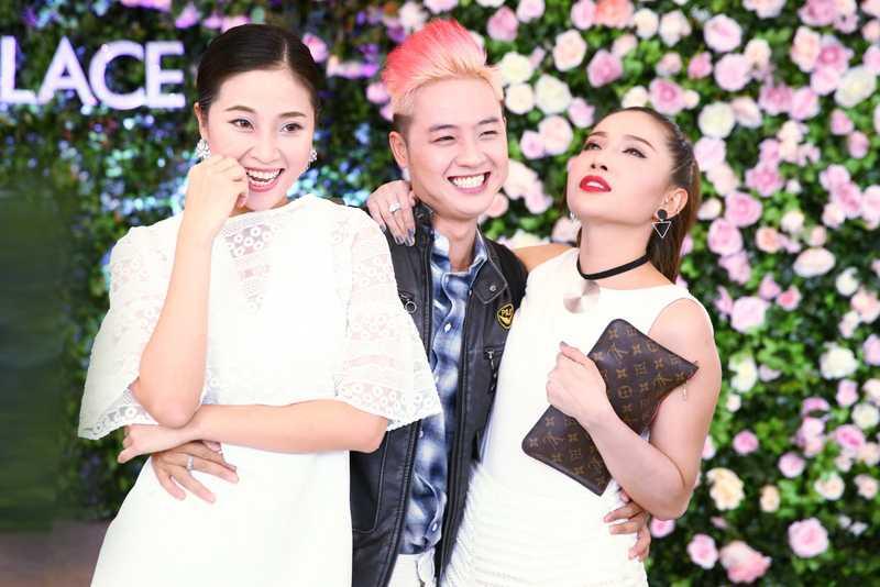 Thanh Duy 'soc', khong dam vao mang xa hoi vi bi fan Son Tung tan cong hinh anh 4