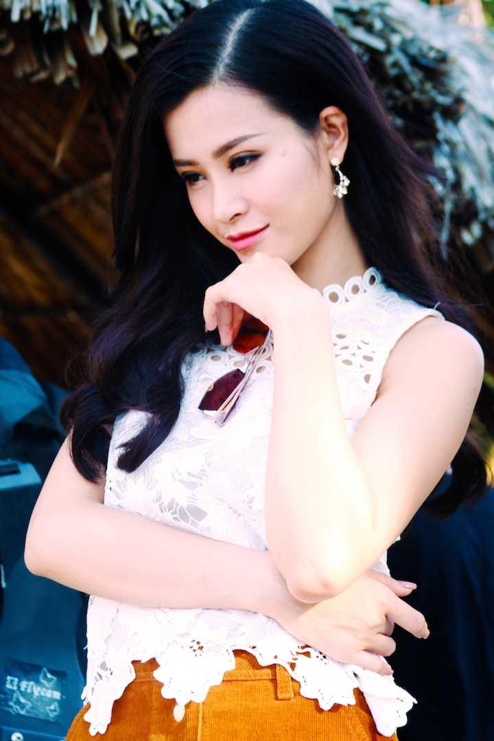 Truc tiep Vietnam Idol 2016: Dong Nhi 'dai nao' san khau hinh anh 8