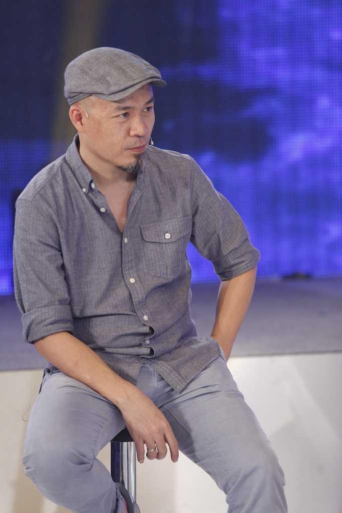 Truc tiep Vietnam Idol 2016: Dong Nhi 'dai nao' san khau hinh anh 1
