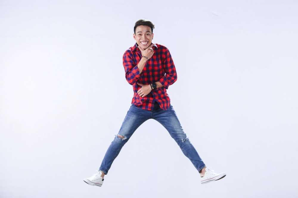 Truc tiep Vietnam Idol 2016: Dong Nhi 'dai nao' san khau hinh anh 4