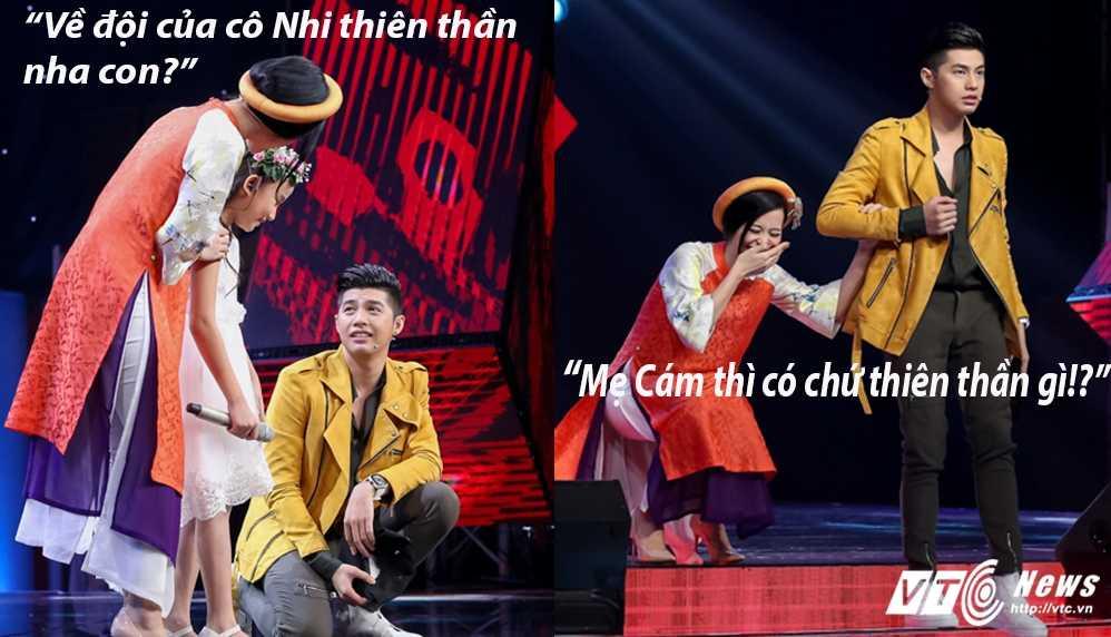 Noo Phuoc Thinh: 'Ai quay lung lai voi minh, toi cho di luon, chi tru Dong Nhi' hinh anh 5