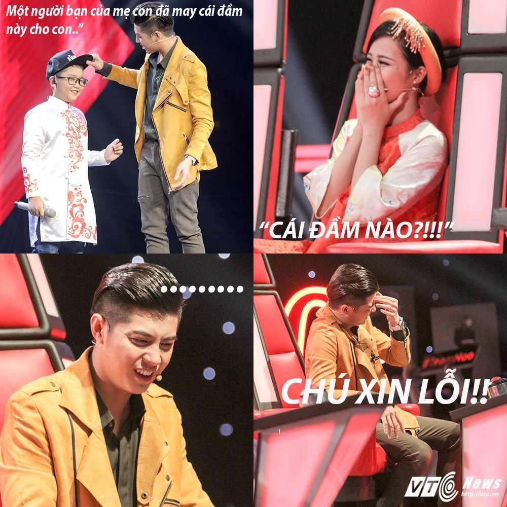 Day chinh la 'ban chat that' cua Dong Nhi hinh anh 2