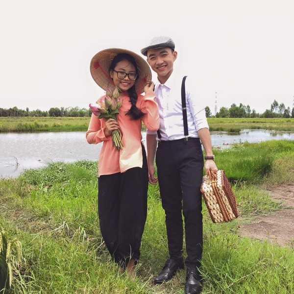 Kho tin day chinh la giong hat cua Phuong My Chi hinh anh 1
