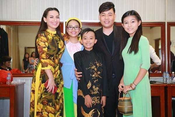 Kho tin day chinh la giong hat cua Phuong My Chi hinh anh 6