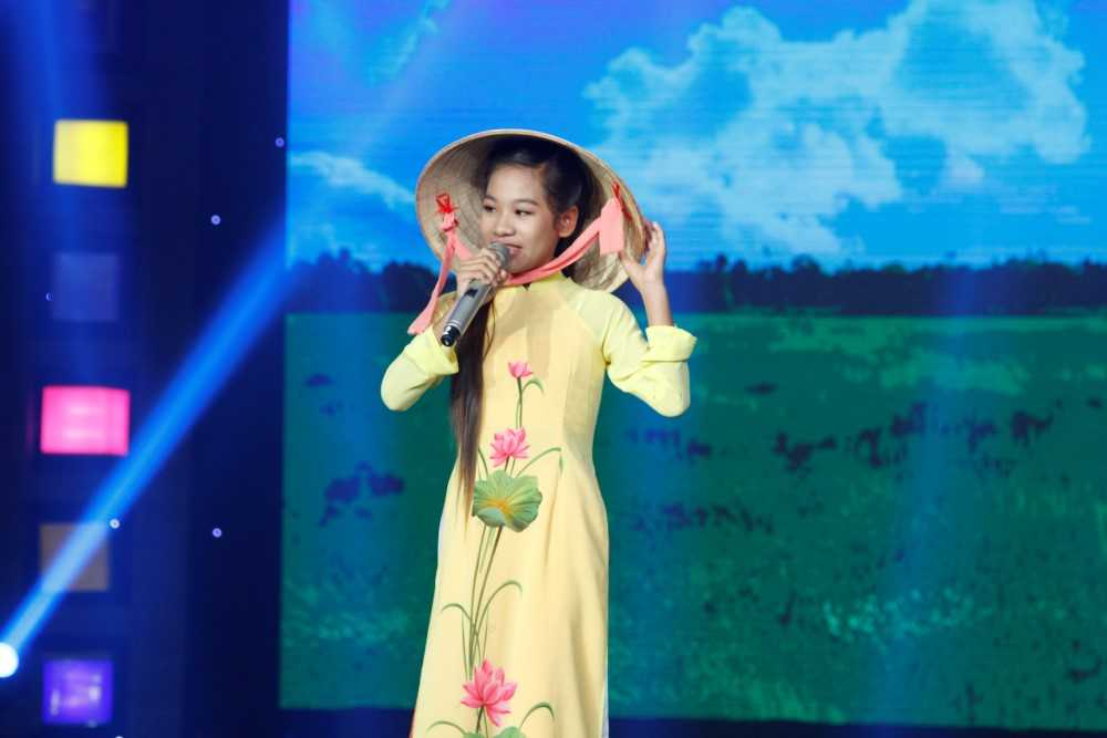 'Me con Cam' phien ban Nguoi Hung Ti Hon lam Cam Ly cuoi ngat hinh anh 9