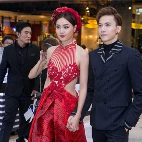 Ninh Duong Lan Ngoc: 'S.T la nguoi biet mang den hanh phuc cho ban gai' hinh anh 3