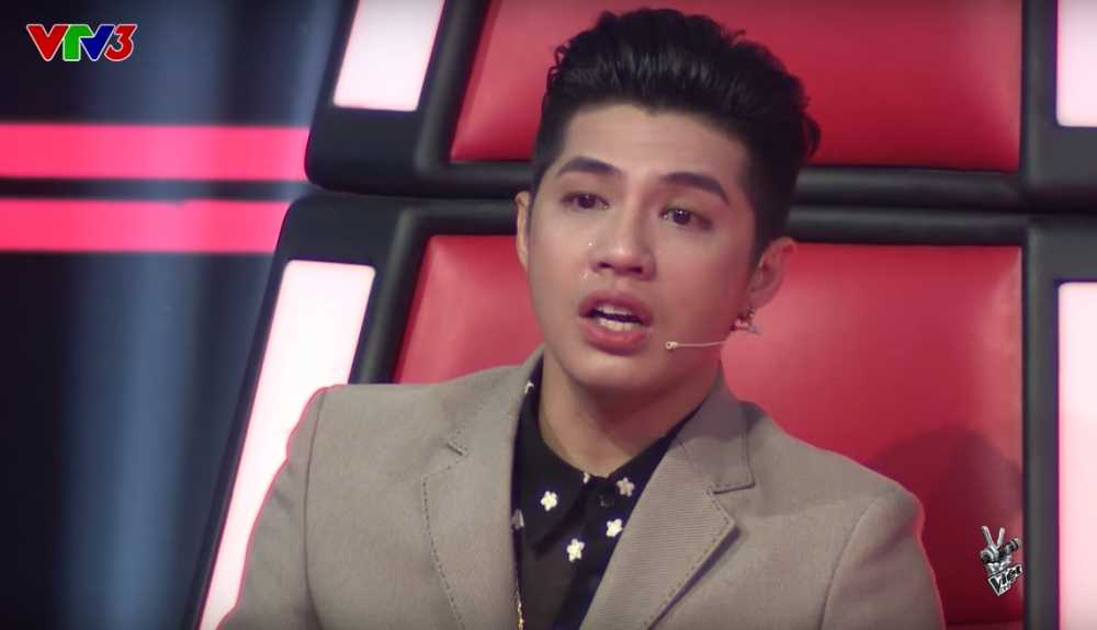 Noo Phuoc Thinh – huan luyen vien 'mit uot' nhat The Voice Kids hinh anh 7
