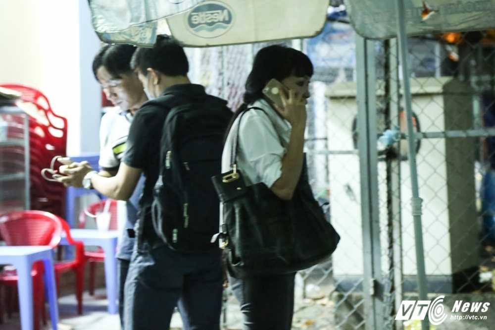 Phuong Thanh: 'Anh Minh Thuan khoc hoi nhieu nen han che nguoi tham' hinh anh 3