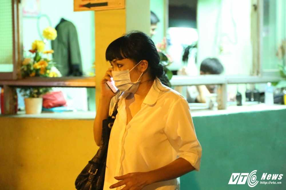 Phuong Thanh: 'Anh Minh Thuan khoc hoi nhieu nen han che nguoi tham' hinh anh 6