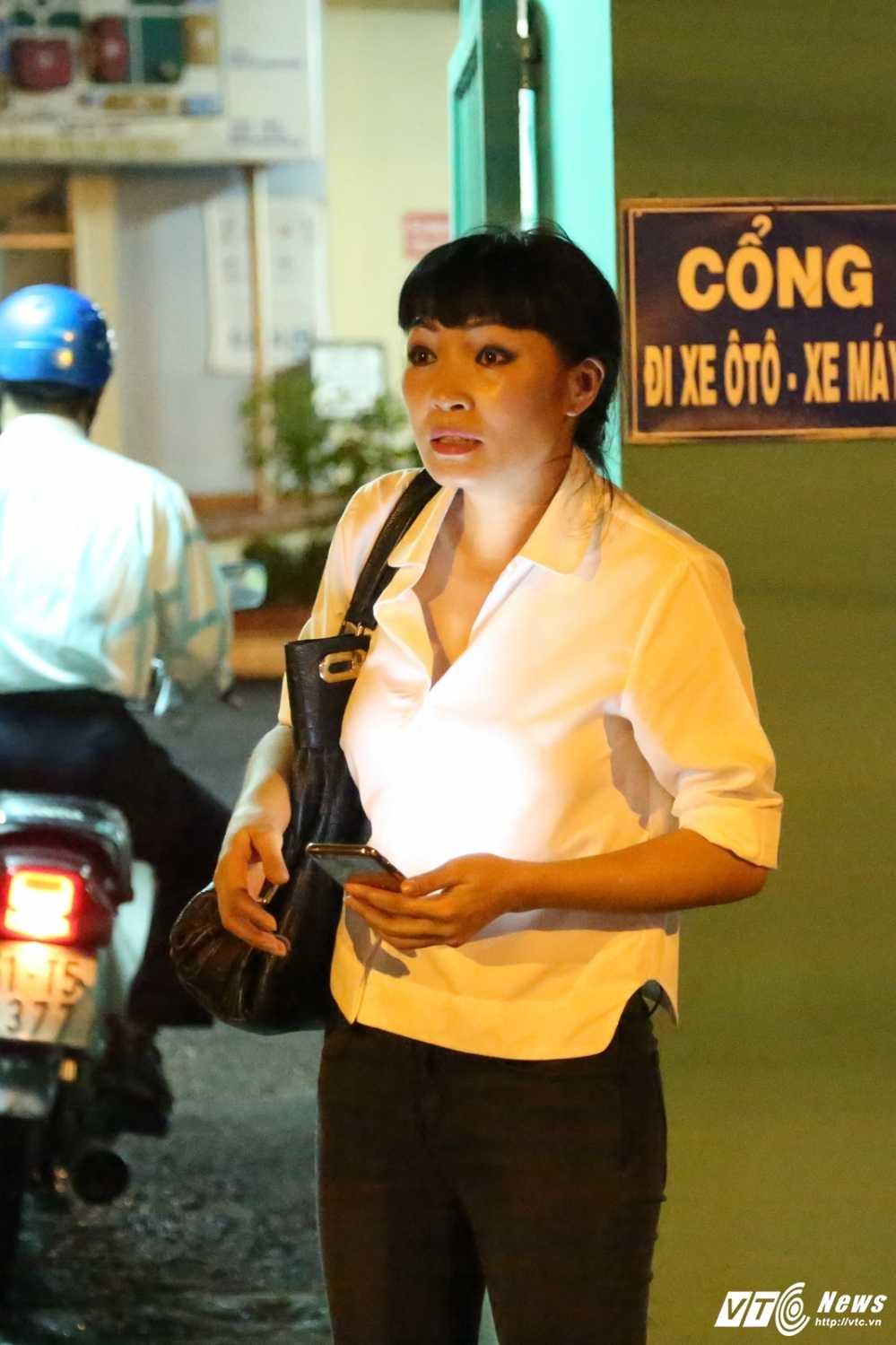 Phuong Thanh: 'Anh Minh Thuan khoc hoi nhieu nen han che nguoi tham' hinh anh 5