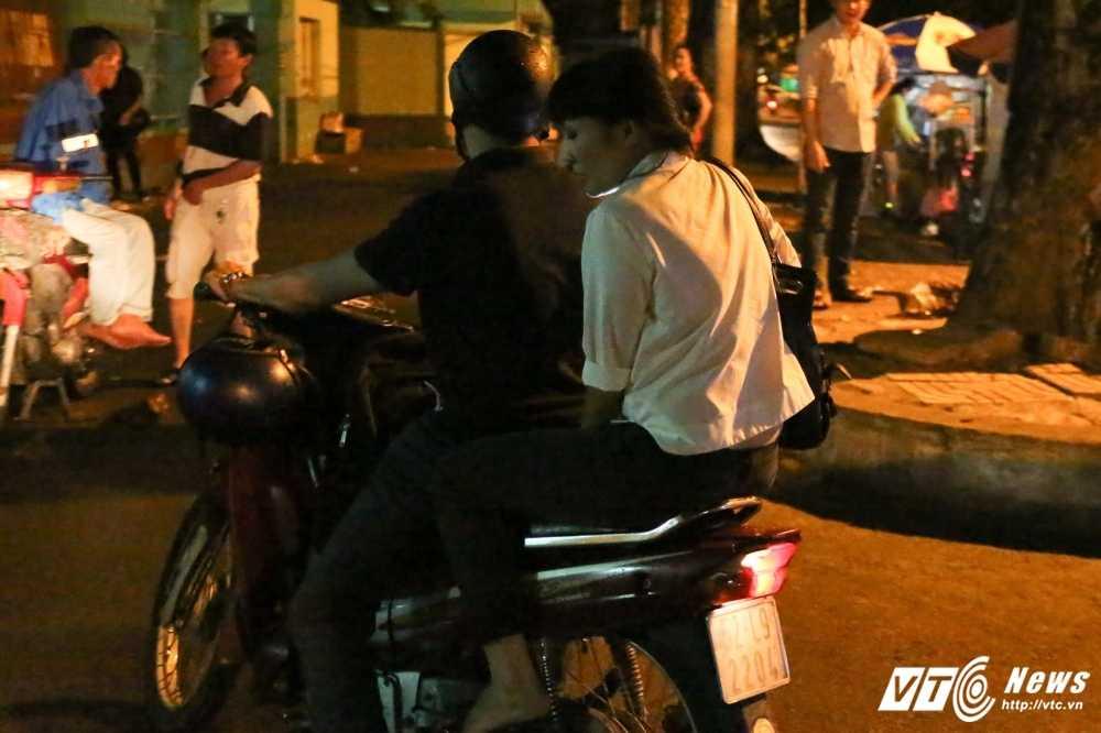 Phuong Thanh: 'Anh Minh Thuan khoc hoi nhieu nen han che nguoi tham' hinh anh 1