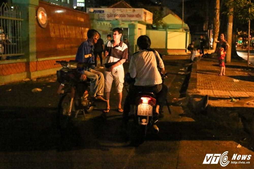 Phuong Thanh: 'Anh Minh Thuan khoc hoi nhieu nen han che nguoi tham' hinh anh 2