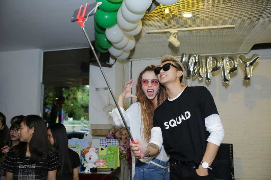 Soobin Hoang Son khien fans bat ngo khi noi ve chuyen ket hon hinh anh 8