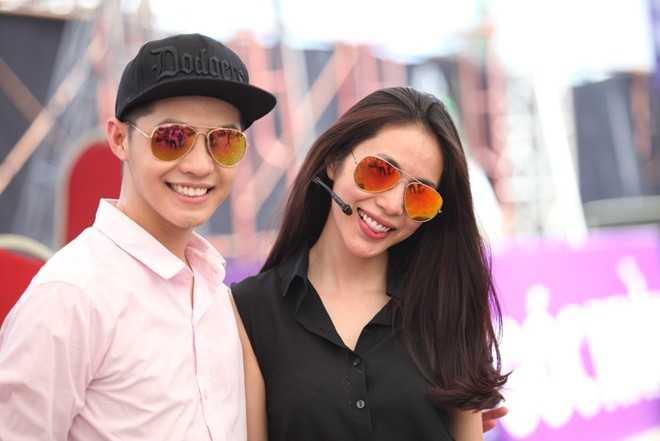 Noo Phuoc Thinh: 'Ai quay lung lai voi minh, toi cho di luon, chi tru Dong Nhi' hinh anh 10