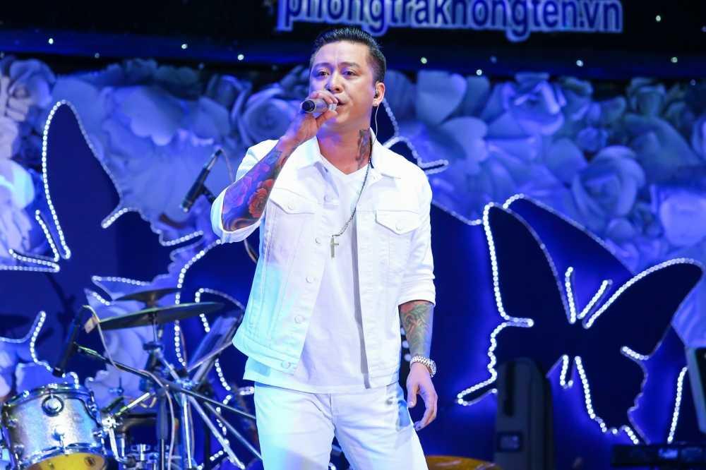 Tuan Hung: 'Cung nam tay nhau dong vien, anh Minh Thuan se som khoe lai' hinh anh 1