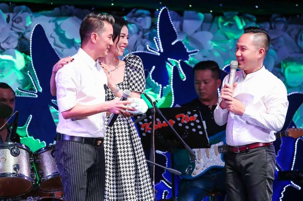 Tuan Hung: 'Cung nam tay nhau dong vien, anh Minh Thuan se som khoe lai' hinh anh 8