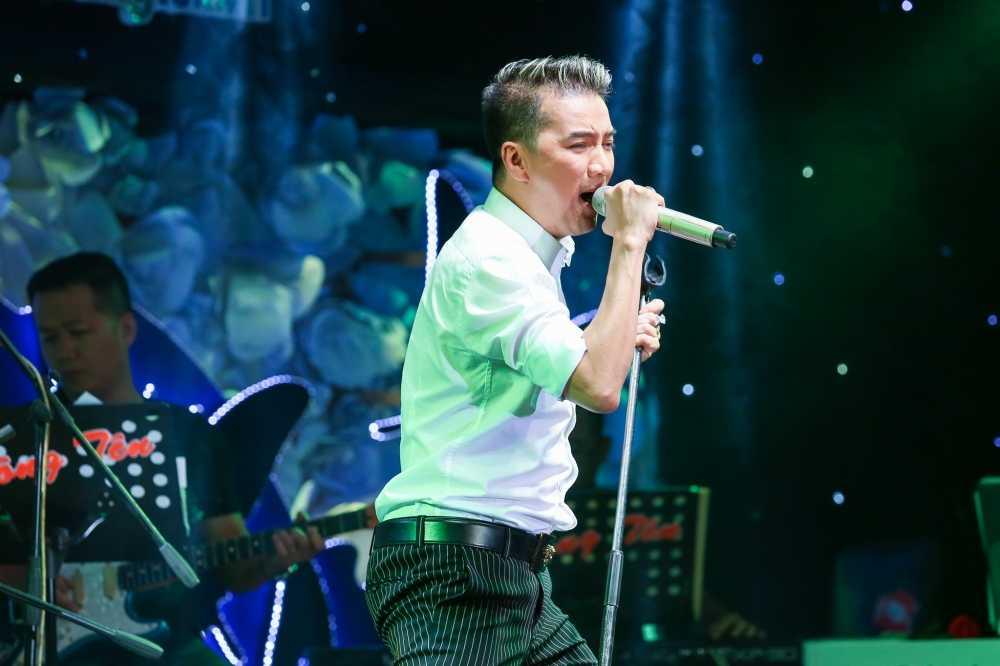 Tuan Hung: 'Cung nam tay nhau dong vien, anh Minh Thuan se som khoe lai' hinh anh 6
