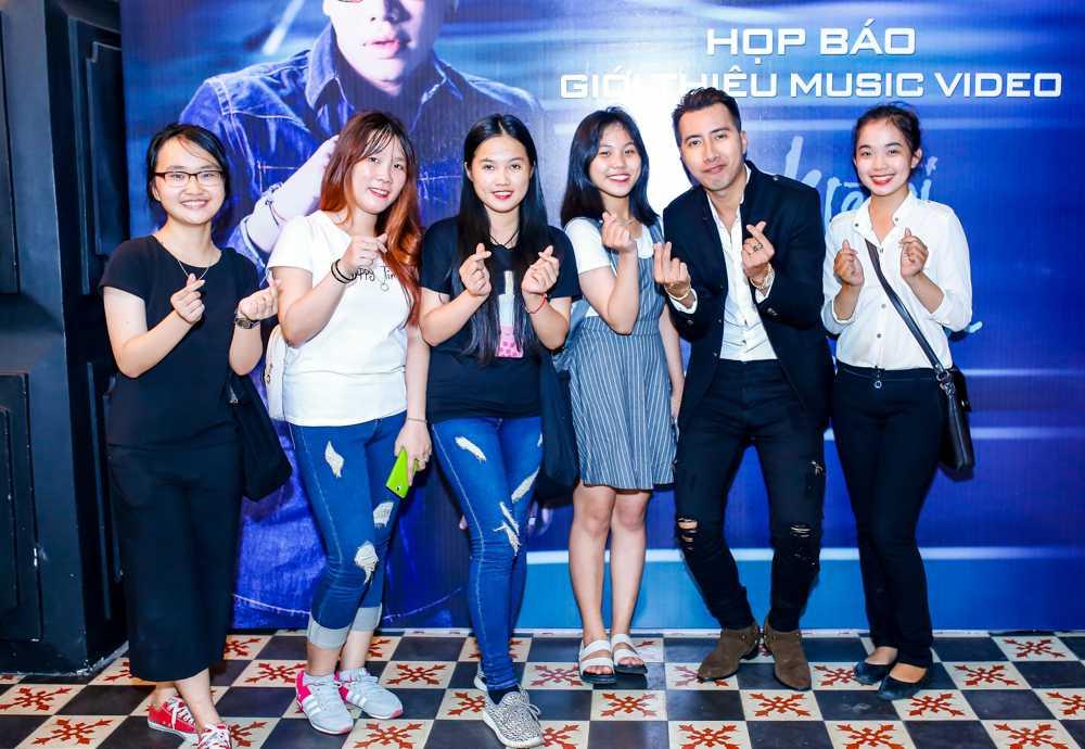Only C khang dinh khong dao nhac Big Bang trong san pham moi hinh anh 1