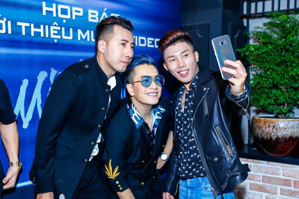 Only C khang dinh khong dao nhac Big Bang trong san pham moi hinh anh 3