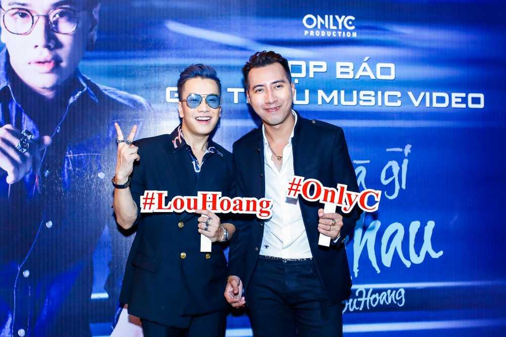 Only C khang dinh khong dao nhac Big Bang trong san pham moi hinh anh 2