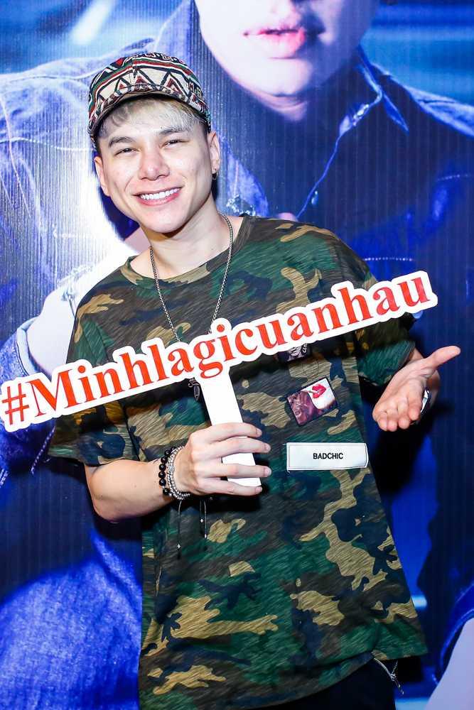 Only C khang dinh khong dao nhac Big Bang trong san pham moi hinh anh 4