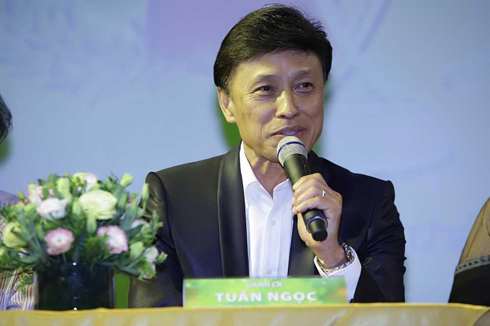 Tuan Ngoc: 'Toi thich hat hon thich noi' hinh anh 2