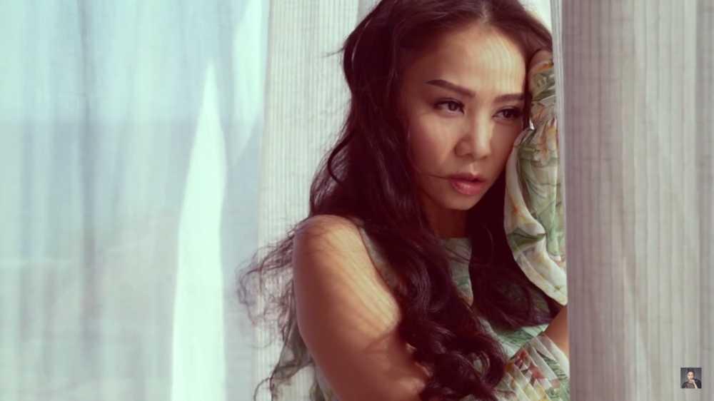 Thu Minh duoc Duong Khac Linh, Trang Phap cham soc tan tinh hinh anh 2