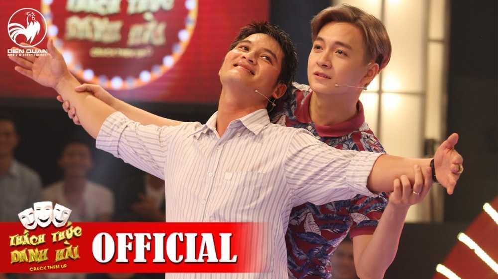 Truong Giang thay the Viet Huong 'sanh doi' cung Tran Thanh hinh anh 2