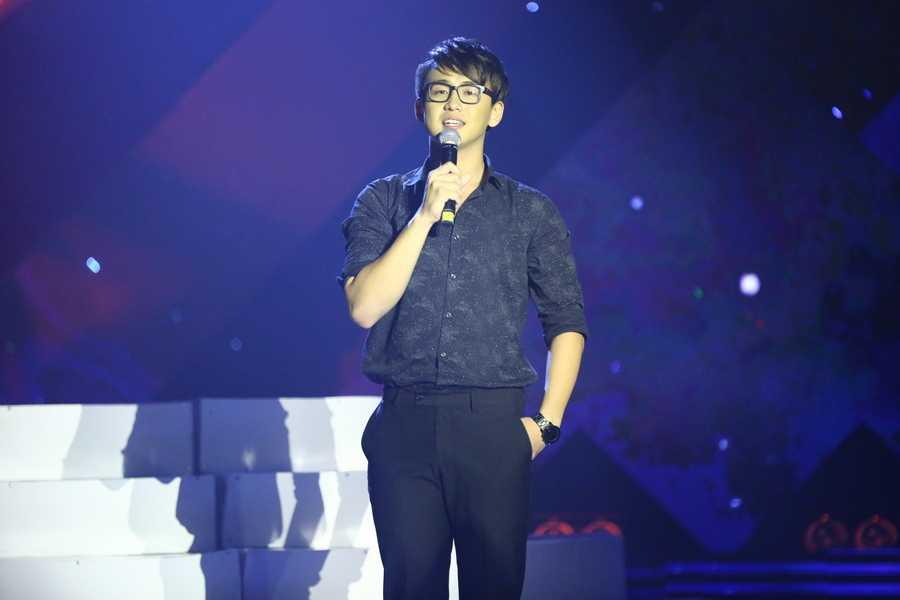 'En vang 2016' Quang Bao: 'Toi khong lay chuyen doi minh ra de cau view' hinh anh 1