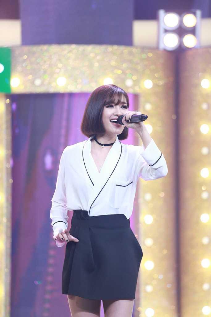 Huong Giang chuyen gioi bi Bich Phuong yeu cau 'hay doi dien voi toa an luong tam' hinh anh 6