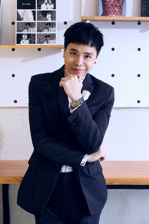 Trinh Thang Binh: 'Chi co hat cung Huong Tram, toi moi the hien tot nhat' hinh anh 1