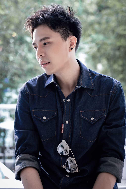 Trinh Thang Binh: 'Chi co hat cung Huong Tram, toi moi the hien tot nhat' hinh anh 5