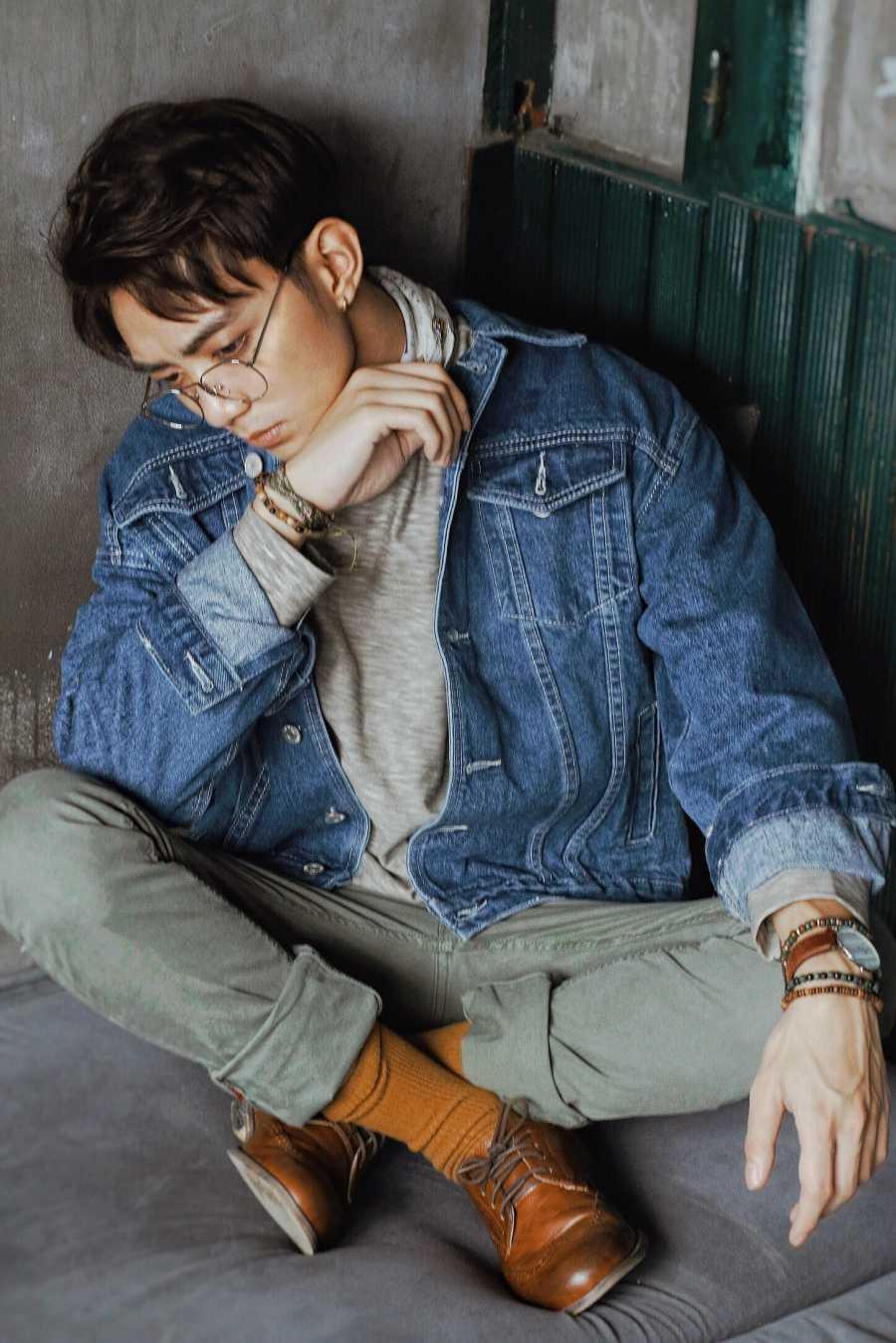Hat ballad ngot ngao, Soobin Hoang Son khien fans 'ban loan' hinh anh 5