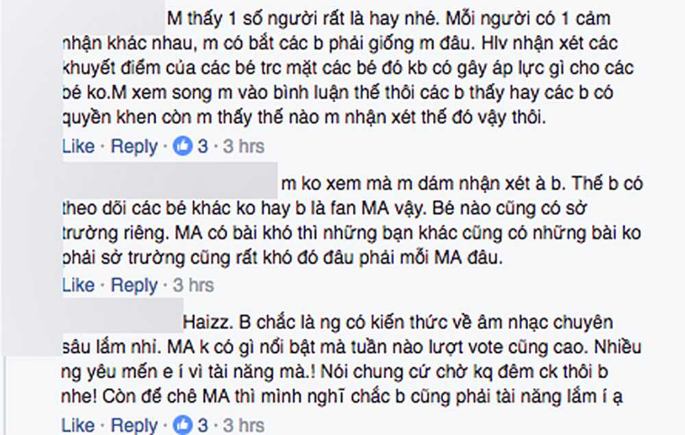 Noo Phuoc Thinh – Dong Nhi 'xu long' bao ve hoc tro hinh anh 2