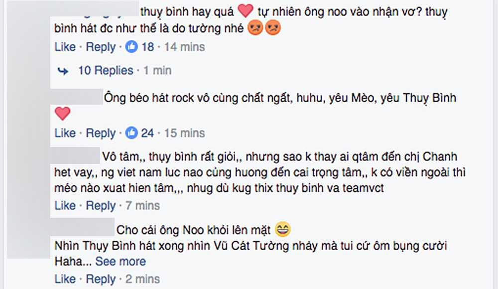 Noo Phuoc Thinh bi nem da vi 'dim hang' doi ban, 'tang boc' ga cung hinh anh 5