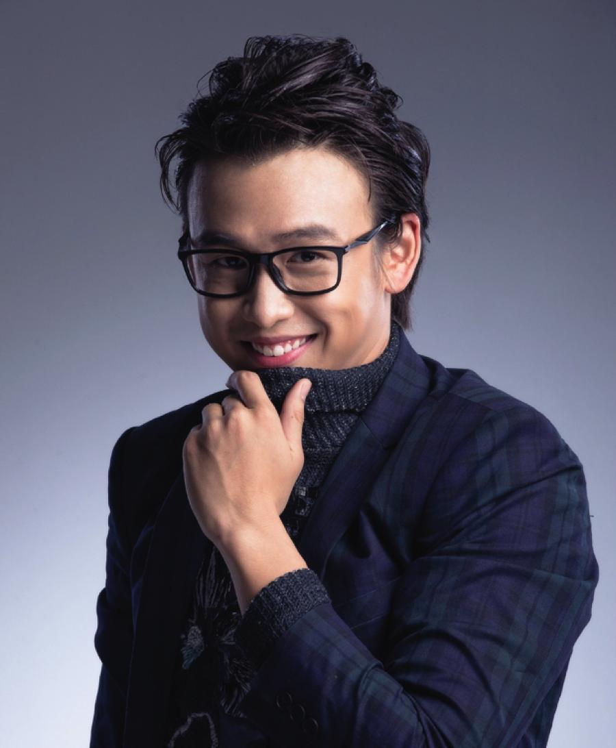 'En vang 2016' Quang Bao: 'Toi khong lay chuyen doi minh ra de cau view' hinh anh 2
