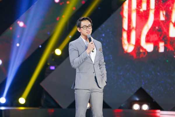 'En vang 2016' Quang Bao: 'Toi khong lay chuyen doi minh ra de cau view' hinh anh 4