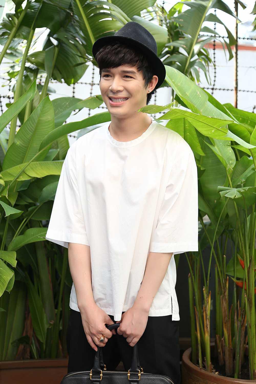 Ho Quynh Huong yeu cau khong dong MV voi nguoi khac gioi hinh anh 6