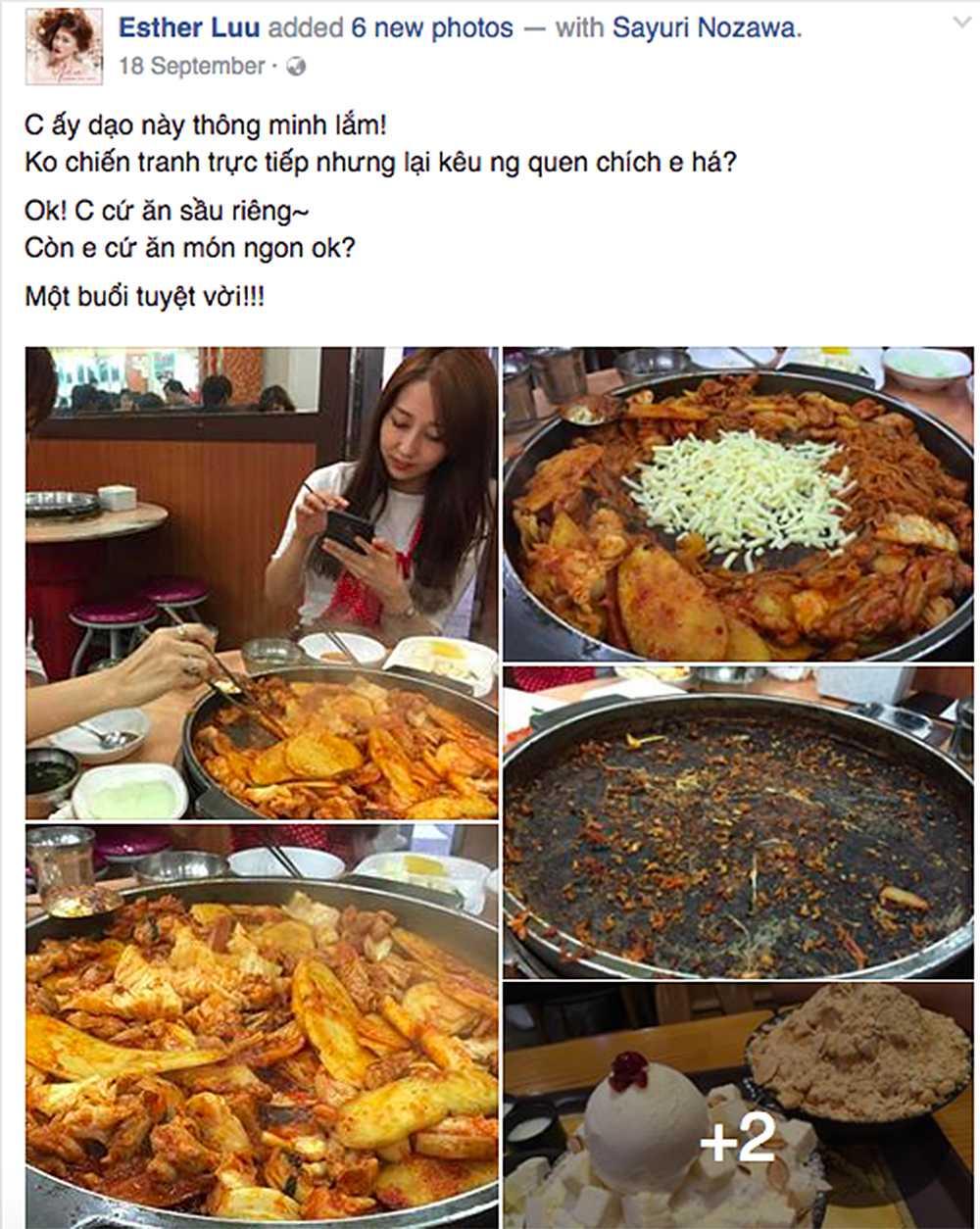 1001 cach 'hanh ha' quan ly sieu de thuong cua Hari Won hinh anh 1