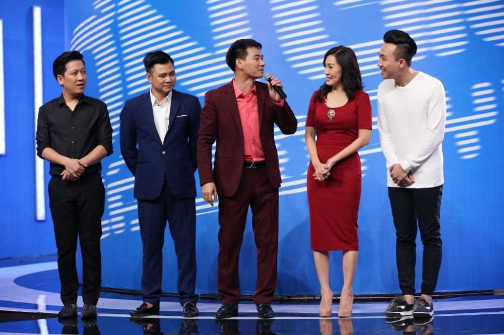 'Hoai Linh thoi tre rat trai trang va co body 6 mui' hinh anh 1