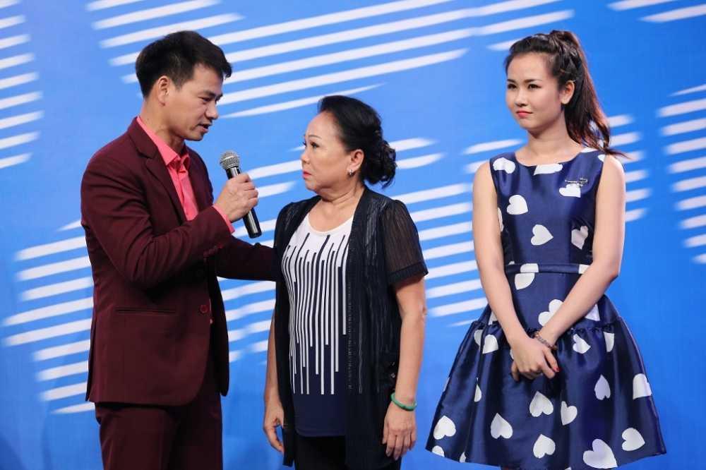 'Hoai Linh thoi tre rat trai trang va co body 6 mui' hinh anh 7