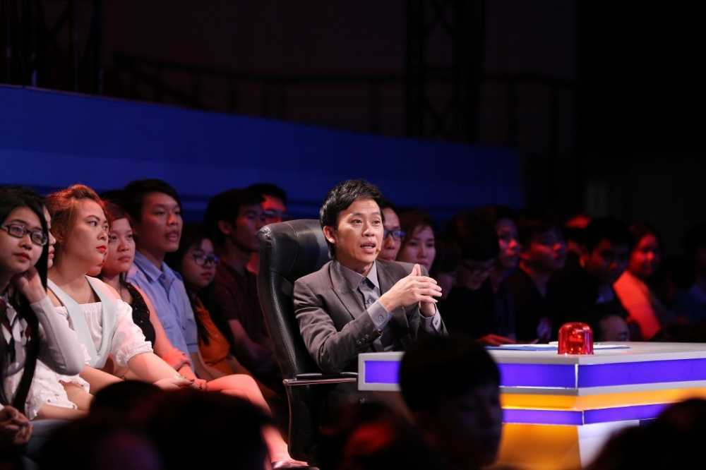 'Hoai Linh thoi tre rat trai trang va co body 6 mui' hinh anh 2