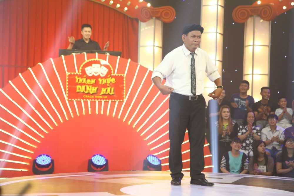 'Thi sinh trieu like' khien Tran Thanh khoc, Truong Giang phai vai lay hinh anh 13