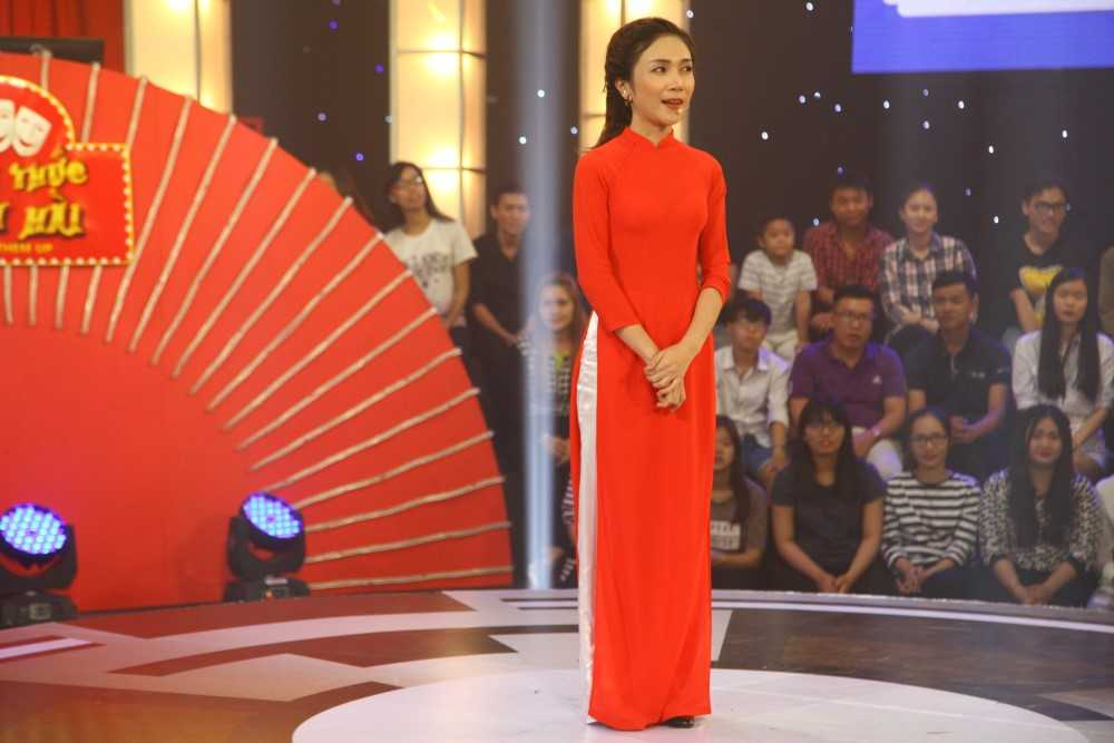 'Thi sinh trieu like' khien Tran Thanh khoc, Truong Giang phai vai lay hinh anh 10