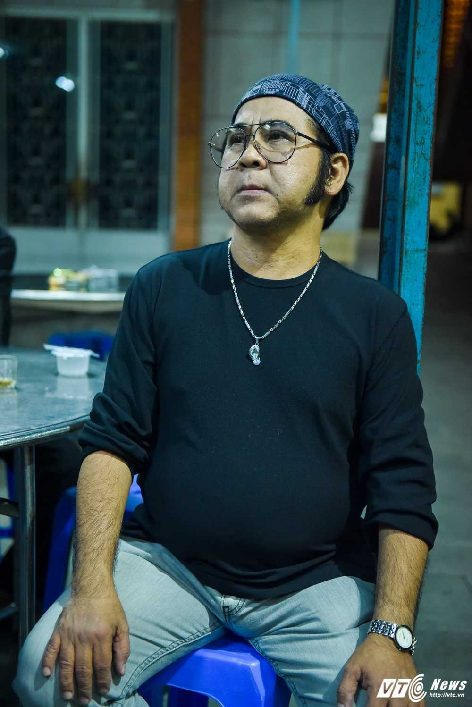 Phi Nhung – Phuong Thanh roi nuoc mat vieng nghe si Ut Bach Lan hinh anh 5
