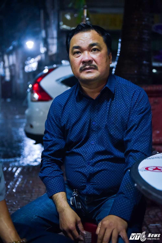 Phi Nhung – Phuong Thanh roi nuoc mat vieng nghe si Ut Bach Lan hinh anh 14